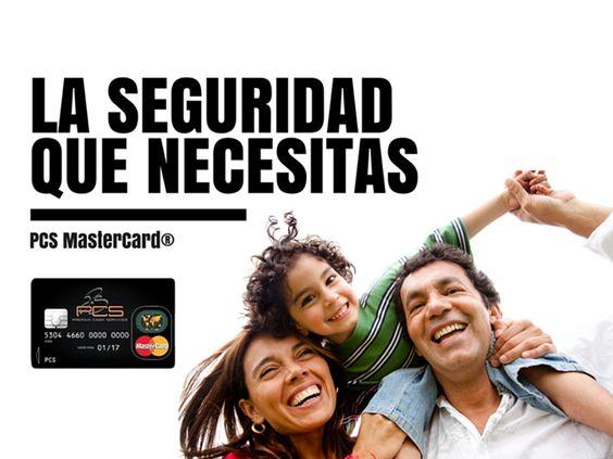 Si compras online necesitas un medio de pago que no revele tus datos personales. Bajo esta premisa, la tarjeta prepago PCS MasterCard ofrece la manera más segura de realizar compras y pagos en Internet.