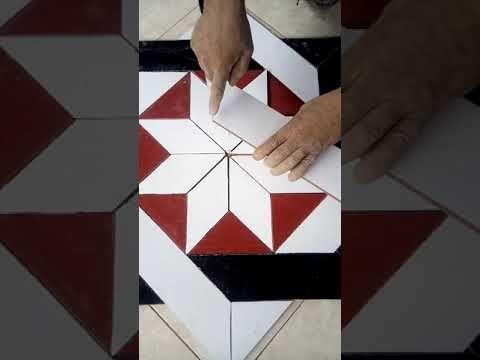 أبو صفوان دلهوم رشيد الجزائري فن الديكور السيراميك النجمة الثمانية وتحية لي بوسعيدي حسين وناس لخضرية Youtube Cards Playing Cards