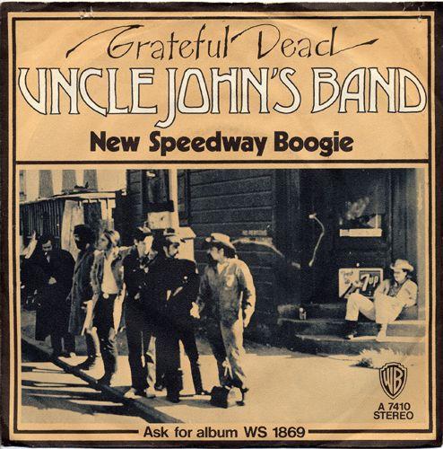 Eric Schwartz' Grateful Dead Collection