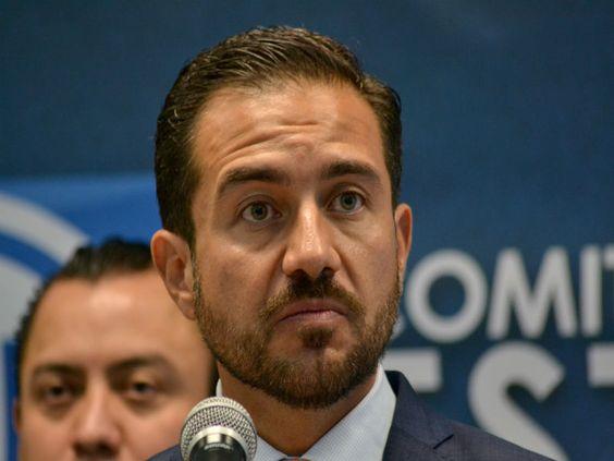 ¿Irá a la cárcel el alcalde de Boca del Río acusado de amasar fortuna bajo sospecha?