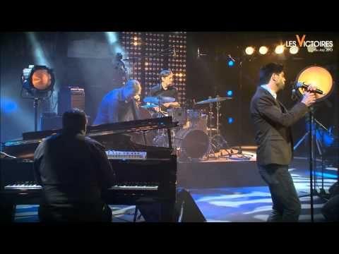 At Last - Éric Legnini and Hugh Coltman - Victoires du Jazz 2013