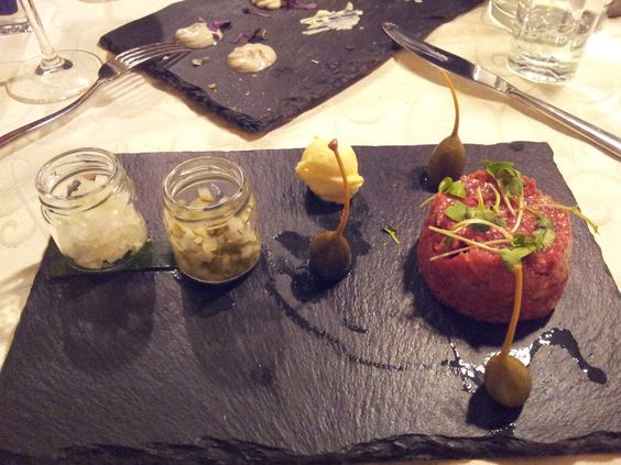 explore i m crazy beef tartare and more beef