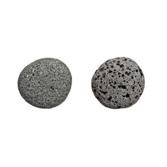 Natural Pebble Hooks | dotandbo.com