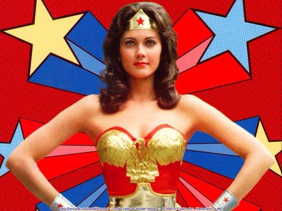 Wonder Women lov her❤️