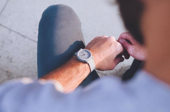 The #fatwizard #concrete watch is a piece of pure design fw/14. Get yours on our webstore www.nohowstyle.com