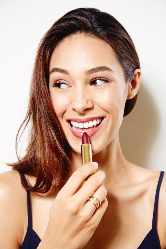 Pin for Later: Les Meilleurs Tutos Makeup Pour la Saint Valentin