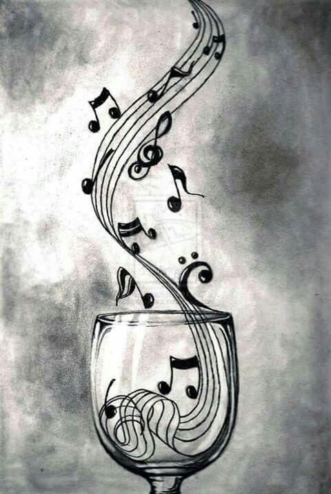 Notas musicales: