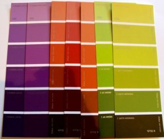 Purple Color Combinations Purple Colors And Color