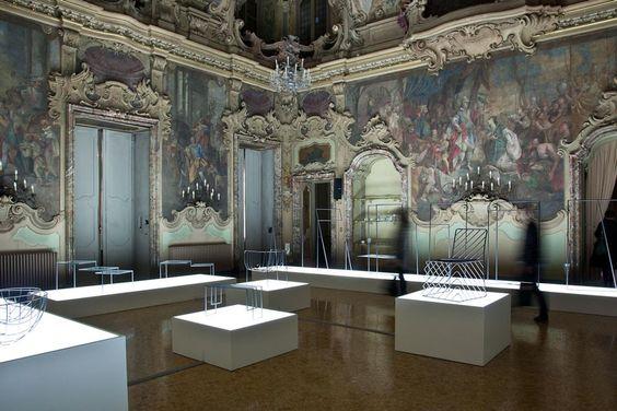 Nendo @ Palazzo Visconti