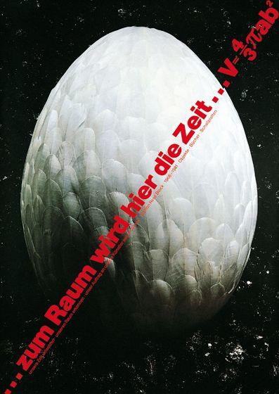 Gunter Rambow, mathematical formula, egg shape