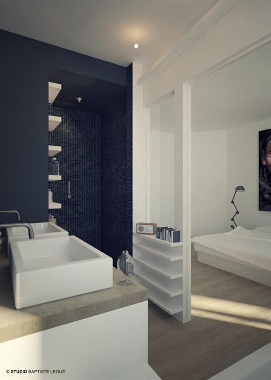 26++ Suite parentale avec dressing et salle de bain ideas in 2021