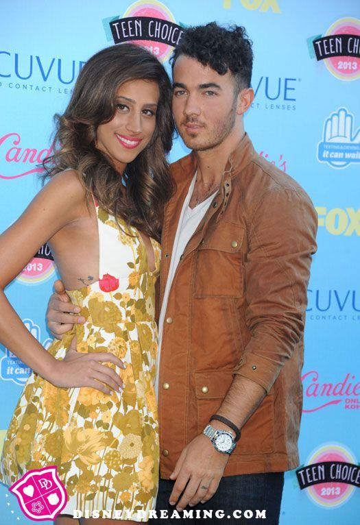Kevin Jonas and Danielle Jonas' daughter born February 2, 2014!