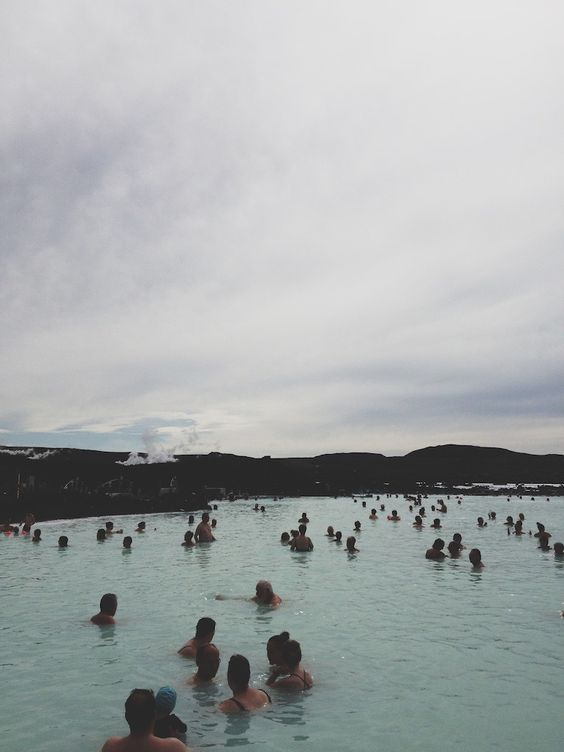 Iceland - Andrew Gallo (UNREAL iPhone and VSCO app photos)