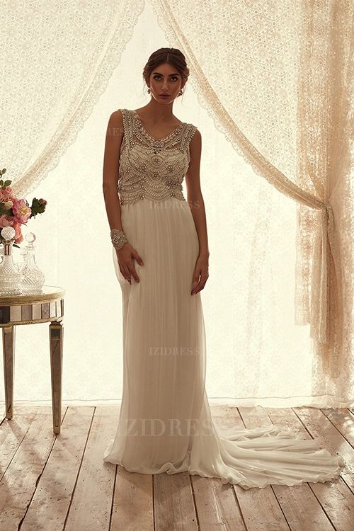 Anna Campbell \'Adelaide\' dress available at The Bridal Atelier ...