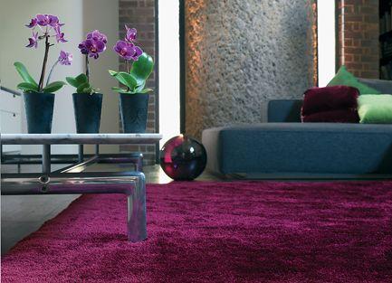 Un tapis pour transformer votre décoration