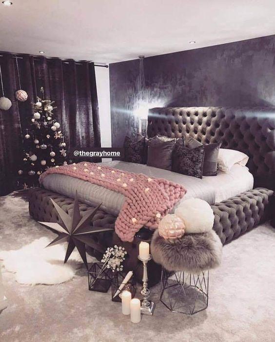 Pinterest Kaelimariee Instagram Kaelimariee Romantic Bedroom Decor Bedroom Decor Home Decor Bedroom
