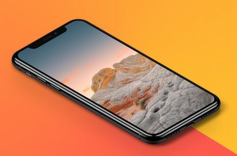 Download The Iphone 12 Wallpapers Here Iphone New Ios Wallpaper