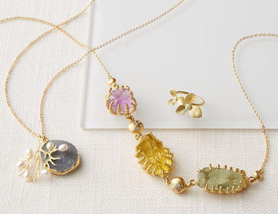 Indulgems Jewelry