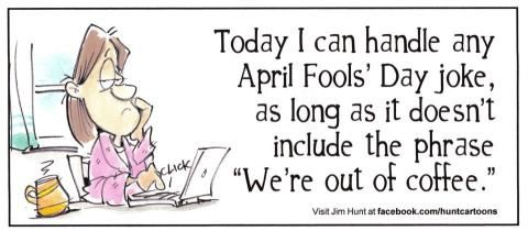 April Fool's Day                                            please follow me on pinterest: