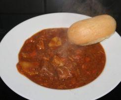 Rindfleisch-Stew