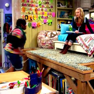 teddy duncan bedroom from good luck charlie so many of