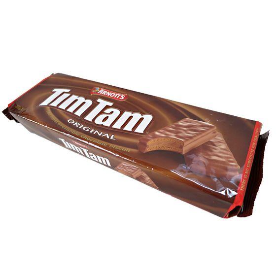 甘党にはたまらん♡カルディのチョコサンド「アーノッツ ティムタム」