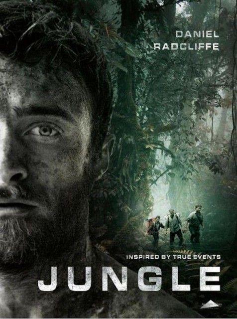 Orman Jungle 2017 Turkce Dublaj Izle Tam Film Macera Filmleri Sinema