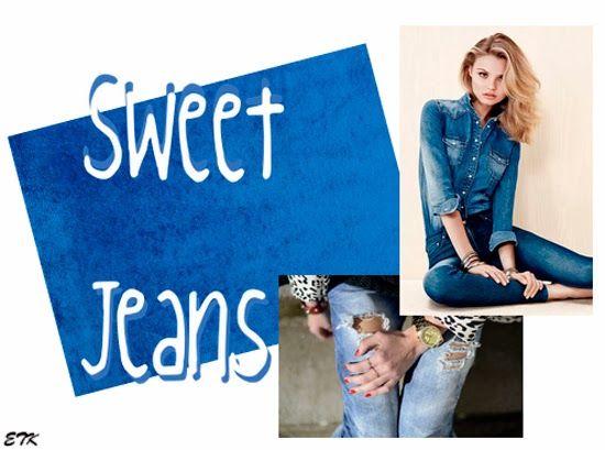 Los Jeans, nuestros básicos desde 1950
