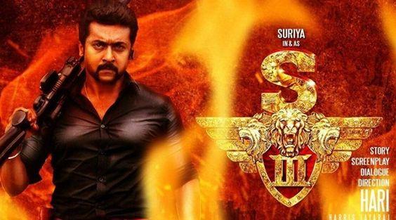Suriya reveals reason for postponing release of S3 - Suriya has come out with an acceptable explanation for postponing the release in theaters of his upcoming film S3. Starring Suriya, Anushka, Shruti Haasan
