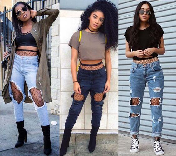 Moda feminina 2020 jovem