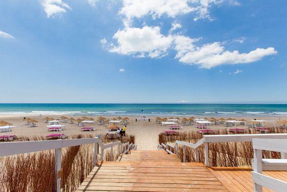 Expresso | Saudades do sol? Dez restaurantes para aproveitar a praia!