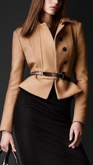business wear by Eva