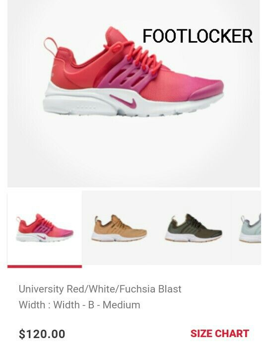 Pin By The Kierrah O Shunn On Shoe Collection Shoe Collection Sneakers Foot Locker