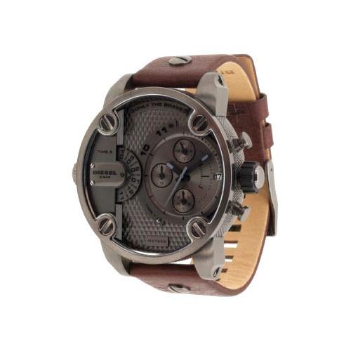 Relógio Diesel Chronograph Calendário Masculino IDZ7258/Z