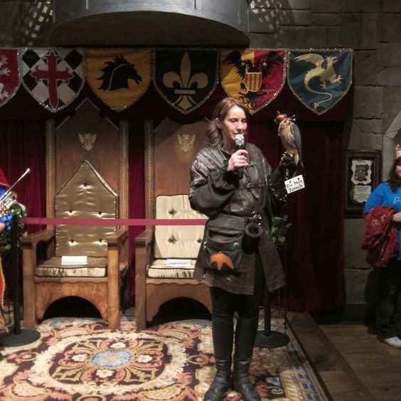 Tips For A Great Visit To Medieval Times Dinner
