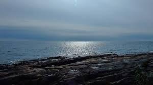 Utsikt over Vänern -Kristinehamn
