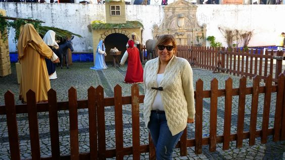 Mary's Big Closet: Óbidos