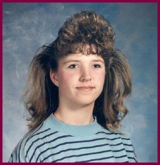 Die 30 Schlimmsten Frisuren Ever So Peinlich Great Frisuren Best Models Mit Bildern Frisuren Retro Frisuren