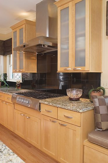 countertops facebook and wood cabinets on pinterest