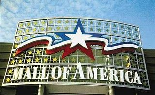 Shop at the Mall of America!
