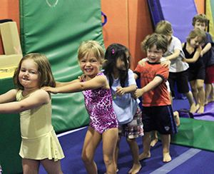 """5 YEAR OLD at #TheKlubGymnastics : """" The goal of this class is for the student to not only learn the technique of gymnastics, but to also walk away with more confidence after experiencing successful situations in the gym."""" LEARN MORE:  http://www.gymnasticslosangeles.com/classes/age/5_year_old.html #klubgymnastics #kidsgymnastics #gymnasticslosangeles #childrensgymnastics #gymnasticsla #gymnastics #theklubgym #gymnasticclass #gymnasticclasses"""