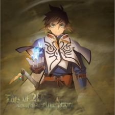 ales of Zestiria the X Phần 2 -