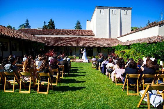 Recap- Professional Pictures of our intimate California wedding! - Weddingbee