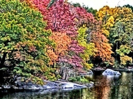 Fall artwork...