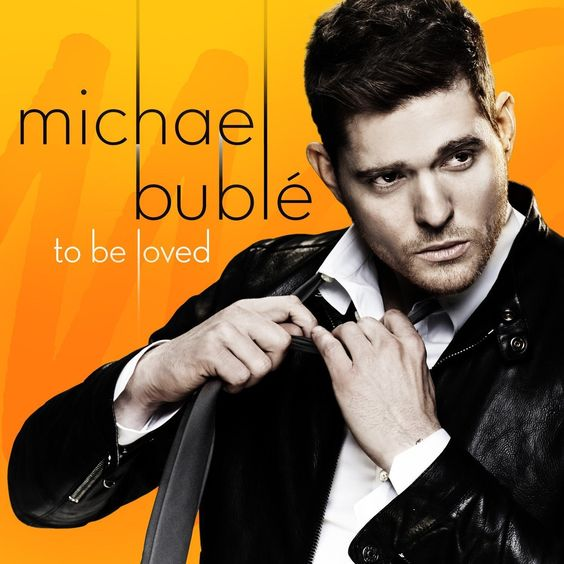 Michael Bublé's To Be Loved MP3 Album for FREE