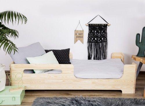 Lit Nuage Montessori Pour Bebe 70x140 Lounge En 2020 Lit Enfant Lit Bois Lit Enfant 70x140