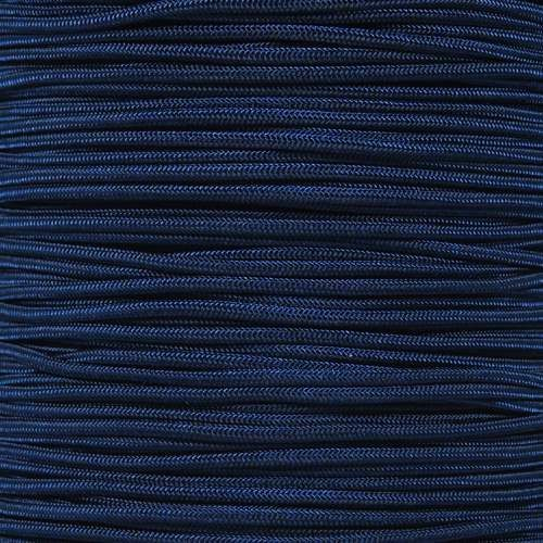 Black, 100 Feet 50 Available in 10 25 1,000 Foot Selections in Solid Colors PARACORD PLANET 550lb 7-Strand Parachute Cord 100 250