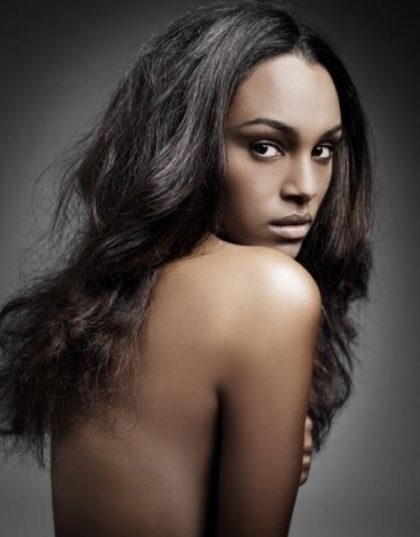 ethiopian beautiful girl naked photo