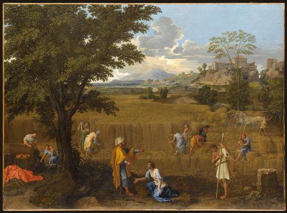 Nicolas Tournier   Le concert champêtre   Images d'Art