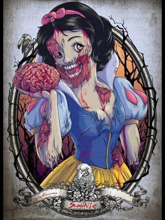 Snow White <3